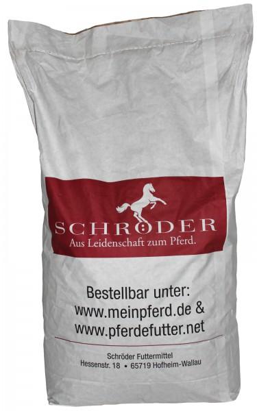 Schröder Premium Rote Beete-Heucobs 25 kg
