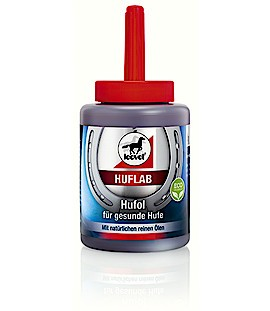 Leovet Huföl im Pinselflasche 450 ml