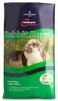 Dodson & Horrell Rabbit Royale 15 kg