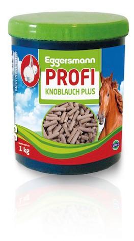 Eggersmann Profi Knoblauch Plus, 1 Kg