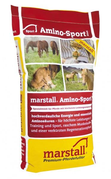 Marstall Amino Sport Müsli 20 kg