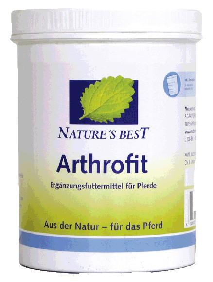 Natures Best Arthrofit 500 g