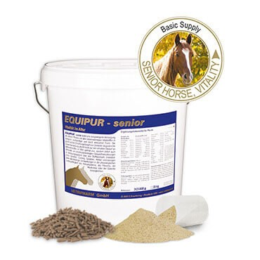 Equipur Senior Pulver