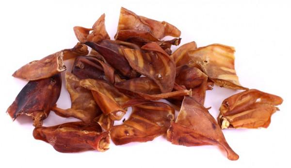 Schweineohren 10er-Beutel